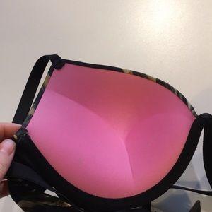 PINK Victoria's Secret Intimates & Sleepwear - VS PINK Wear Everywhere Super Push Up